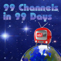 99 Days 99 Channels