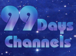 99 Days 99 Channels video series