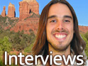 Lincoln Gergar – Buddha at the Gas Pump Interview